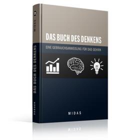 Dobson | Das Buch des Denkens | Buch | sack.de