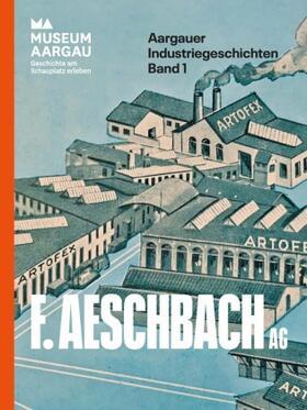 Cecilia | F. Aeschbach AG | Buch | sack.de