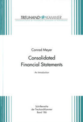 Meyer | Consolidated Financial Statements | Buch | sack.de