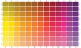 Welte | Extended Color Poster | Sonstiges | sack.de
