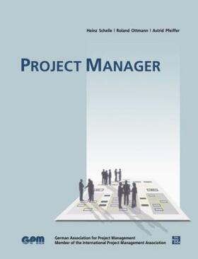 Project Manager | Buch | sack.de