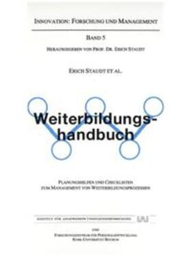 Staudt / Bestel / Diettrich   Weiterbildungshandbuch   Loseblattwerk   sack.de
