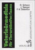 Seeger / Salomon / Schoon |  Veterinärmedizin für Tierarzthelfer/innen | Buch |  Sack Fachmedien