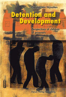 Nijnatten | Detention and Development | Buch | sack.de