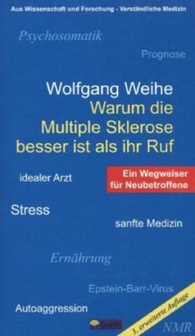 Warum die Multiple Sklerose besser ist als ihr Ruf | Buch | sack.de