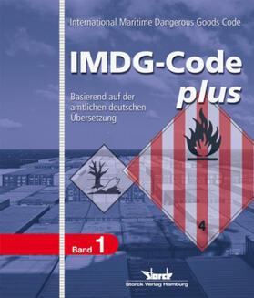 IMDG-Code plus   Loseblattwerk   sack.de