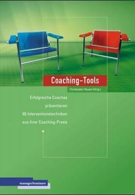 Rauen / Rauen / Alwart | Coaching-Tools. Bd.1 | Buch | sack.de