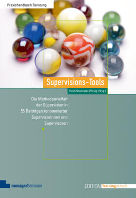 Neumann-Wirsig | Supervisions-Tools | Buch | sack.de