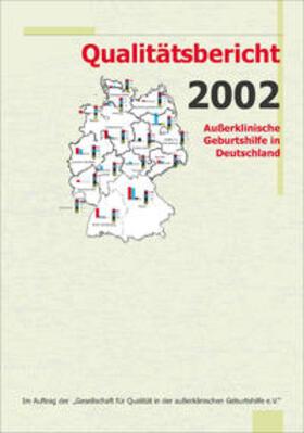 Loytved / Wiemer | Qualitätsbericht Geburtshilfe 2002 | Buch | sack.de