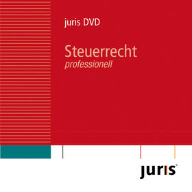 juris DVD Steuerrecht professional | Sonstiges