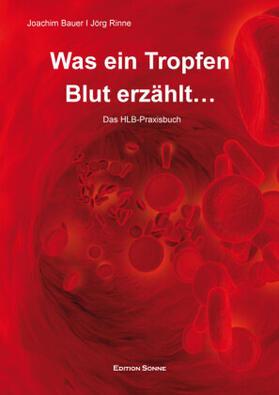 Rinne | Was ein Tropfen Blut erzählt | Buch | sack.de