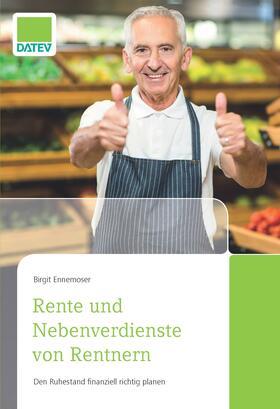 Rente und Nebenverdienste von Rentnern | Buch | Sack Fachmedien