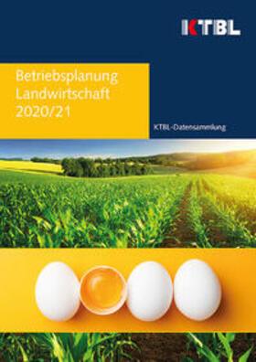 Betriebsplanung Landwirtschaft 2020/21   Buch   sack.de