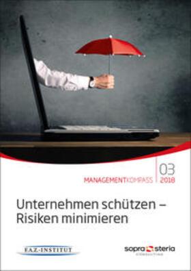 Managementkompass Unternehmen schützen - Risiken minimieren | Buch | sack.de