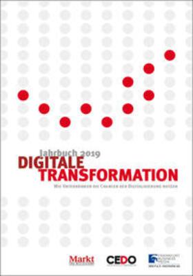 Jahrbuch Digitale Transformation 2019   Buch   sack.de