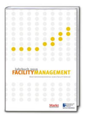 Jahrbuch Facility Management 2019   Buch   sack.de