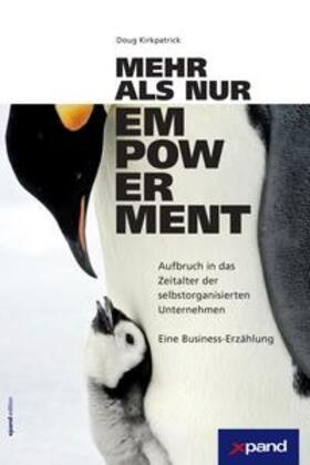 Mehr als nur Empowerment | Buch | sack.de