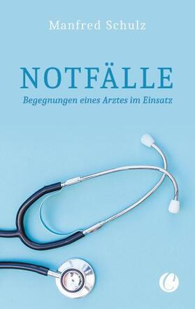 Schulz   Notfälle   Buch   sack.de