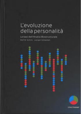 Schirm | L'evoluzione della personalità | Buch | sack.de