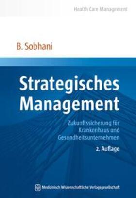 Sobhani | Strategisches Management | Buch | sack.de