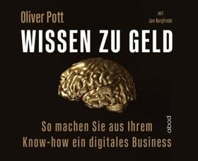 Pott / Bargfrede | Wissen zu Geld, Audio-CD | Sonstiges | sack.de