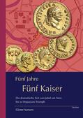 Aumann |  Fünf Jahre - Fünf Kaiser | Buch |  Sack Fachmedien