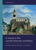 Kancirova |  St. Simeon in Trier zwischen Renovatio und Rokoko | Buch |  Sack Fachmedien