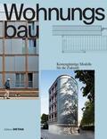 Hofmeister |  Wohnungsbau | Buch |  Sack Fachmedien