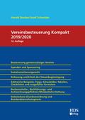 Dauber / Schneider Vereinsbesteuerung Kompakt 2019/2020 | Sack Fachmedien