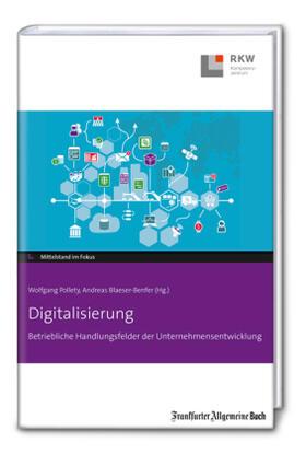 Zehrfeld / Blaeser-Benfer | Digitalisierung | Buch | sack.de