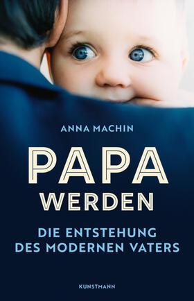 Machin | Papa werden | Buch | sack.de