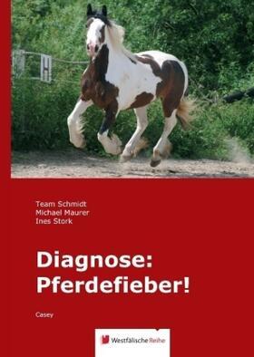 Diagnose: Pferdefieber! | Buch | sack.de