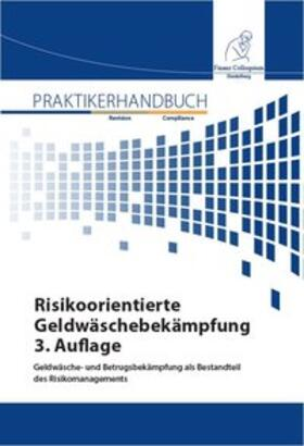 Amtage / Baumann / Bdeiwi | Risikoorientierte Geldwäschebekämpfung, 3. Auflage | Buch | sack.de