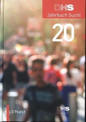 DHS Jahrbuch Sucht 2020 | Buch | sack.de