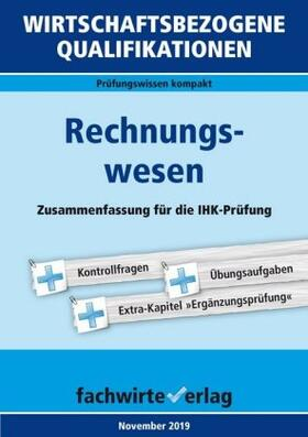 Fresow | Wirtschaftsbezogene Qualifikationen: Rechnungswesen | Buch | sack.de