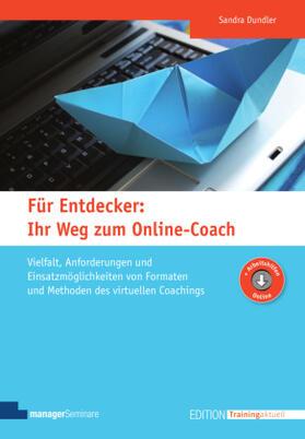 Dundler | Für Entdecker: Ihr Weg zum Online-Coach | Buch | sack.de