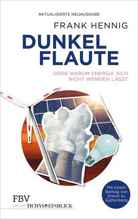 Hennig | Dunkelflaute | Buch | sack.de