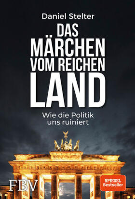Stelter | Das Märchen vom reichen Land | Buch | sack.de
