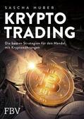 Huber    Kryptotrading   Buch    Sack Fachmedien