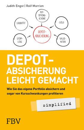 Engst / Morrien | Depot-Absicherung leicht gemacht - simplified | Buch