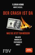 Homm / Krall / Hessel    Der Crash ist da   Buch    Sack Fachmedien