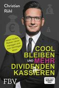 Röhl    Cool bleiben und mehr Dividenden kassieren   Buch    Sack Fachmedien
