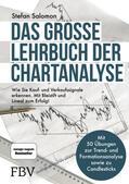 Salomon Das große Lehrbuch der Chartanalyse | Sack Fachmedien