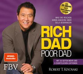 Kiyosaki   Rich Dad Poor Dad   Sonstiges   sack.de