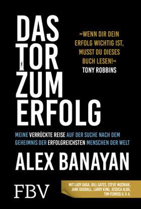 Banayan | Das Tor zum Erfolg | Buch | sack.de