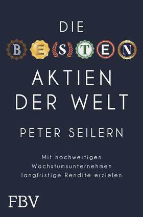 Seilern   Die besten Aktien der Welt   Buch   sack.de