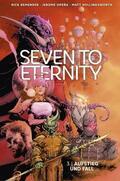 Seven to Eternity 3