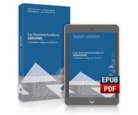 Fichtl / Loderer / Morchutt | Das Baustellenhandbuch Abnahme | Buch | sack.de