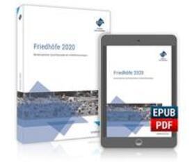 Friedhöfe 2020   Buch   sack.de