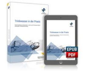 Dr. von Essen   Trinkwasser in der Praxis   Buch   sack.de